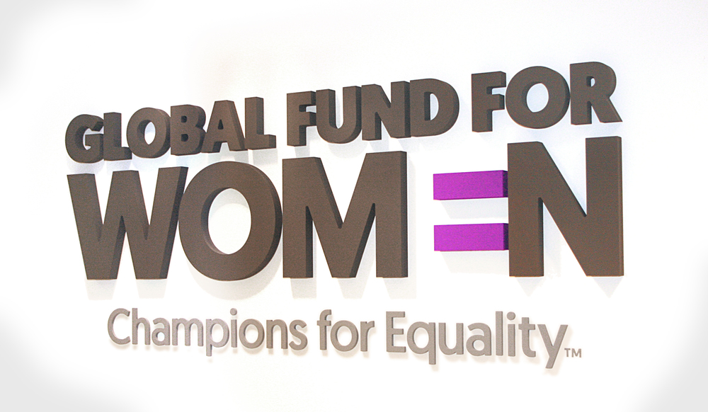 The Global Fund for Women's Rights