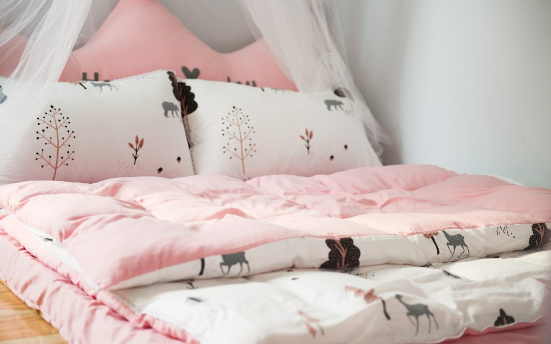 Bedding Made Your Way | Custom Bedding